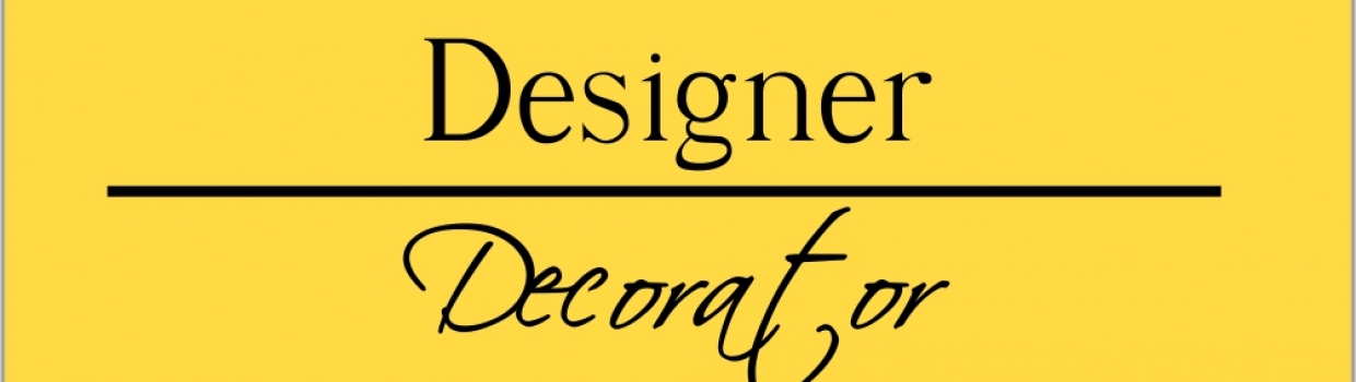 Designer vs Decorator